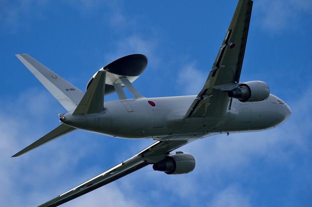 JASDF AWACS