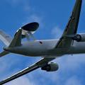 Photos: JASDF AWACS
