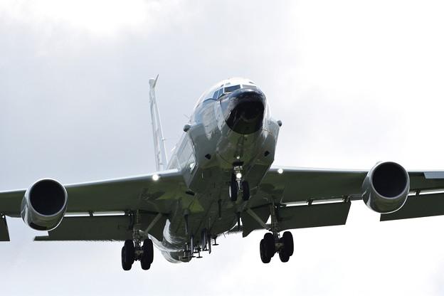 Photos: Go To YOKOTA A・B(RC-135W)