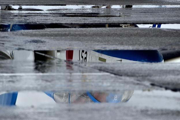 Photos: 無情の雨
