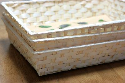 ミントの乾燥方法