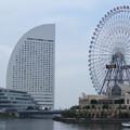 計時的摩天輪(YOKOHAMA)