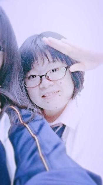 眼鏡っ娘☆長田未奈ちゃん