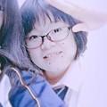 Photos: 眼鏡っ娘☆長田未奈ちゃん