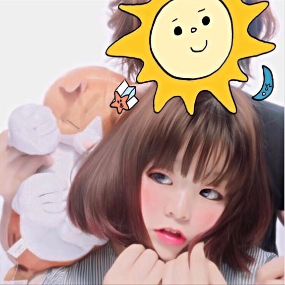 プリクラ☆・・・長田未奈