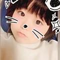 Photos: 加工師!激盛れ未奈ちゃん(???????)?
