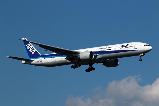 JA735A