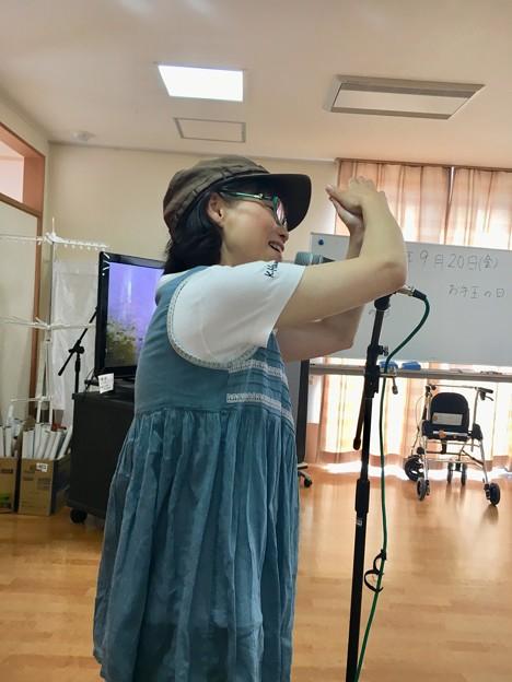 ニチイケアセンター豊田南20190912