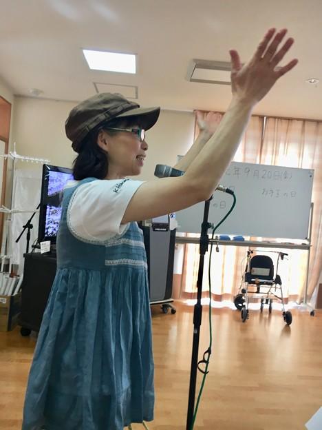 ニチイケアセンター豊田南20190913