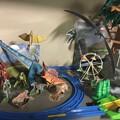 Photos: 恐竜ランドに観覧車オープン06