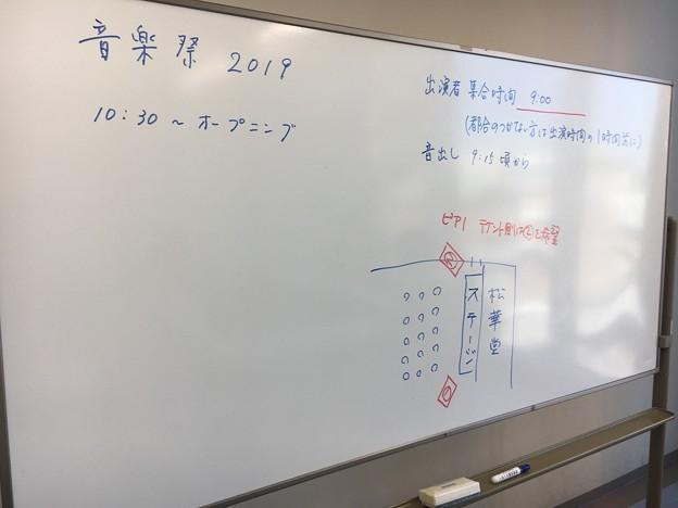 まちひろ音楽祭2019打ち合わせ09