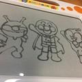 アンパンマン天才脳らくがき教室11