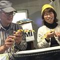 AMI-REN20201125「ふと空を見上げた」をライブ配信12