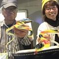 AMI-REN20201125「ふと空を見上げた」をライブ配信13