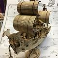 DIY!つくるんです宝船09