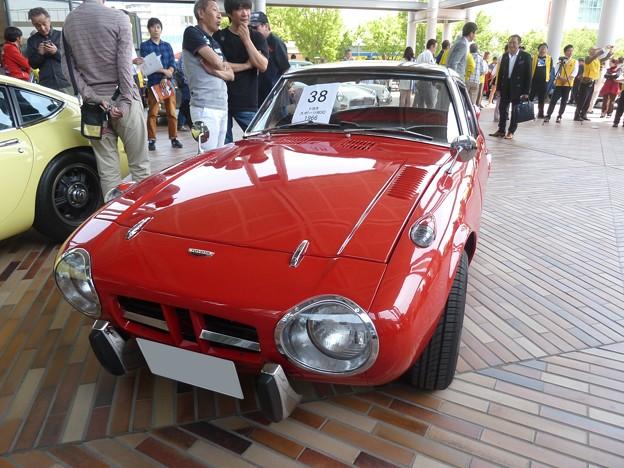 1966_トヨタスポーツ800