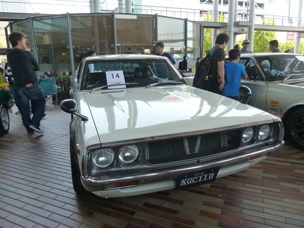 1975_スカイラインケンメリ (1)