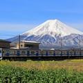 Photos: 絶景の富士急行線
