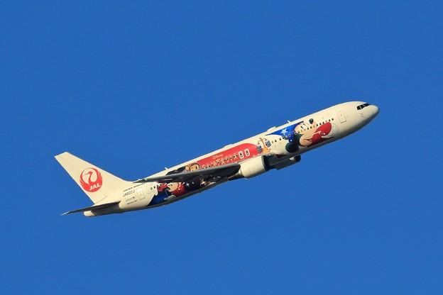 Photos: JAL ファンタジア80