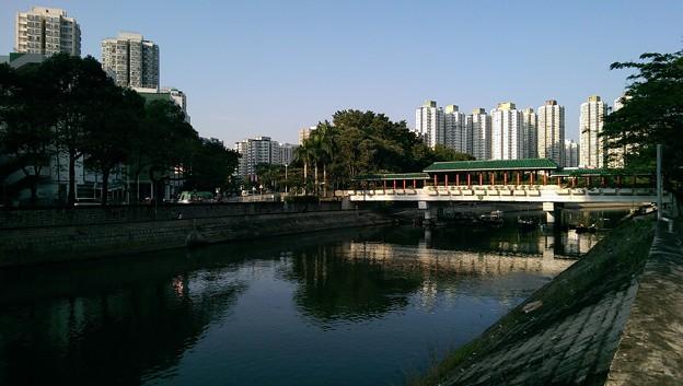 Photos: 香港風光