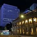 Photos: 香港の夜