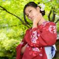写真: TSUKASAモミジ