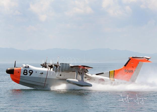 US-1A離水サイド