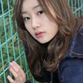 Photos: MINAフェンス真顔