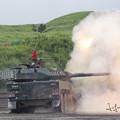 Photos: 16式機動戦闘車ファイアーボール