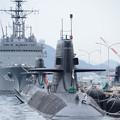 Photos: そうりゅうクラス潜水艦