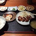 Photos: 居酒屋呑べのランチ
