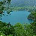 Photos: オコタンペ湖 俯瞰
