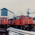 Photos: 釧路臨港鉄道と太平洋炭鉱001