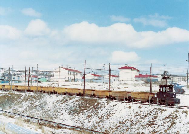 Photos: 太平洋炭鉱001