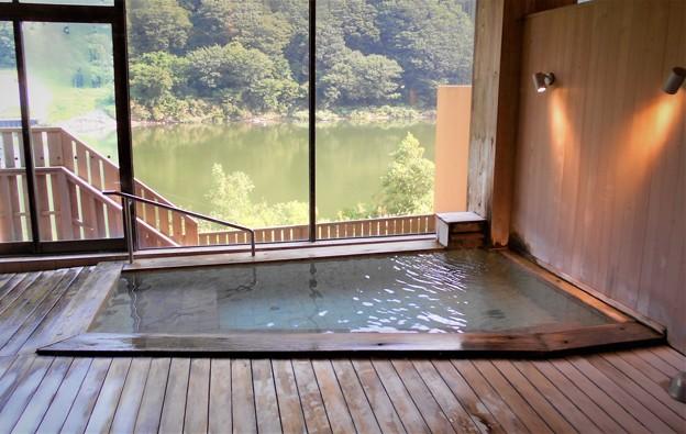 高見屋風呂