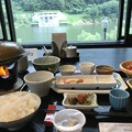 Photos: 高見屋朝食