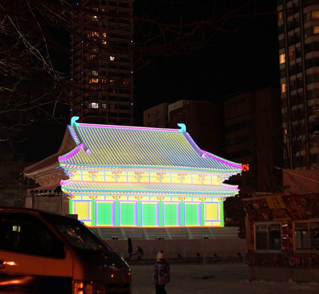 雪祭夜薬師寺DSC00366_ed