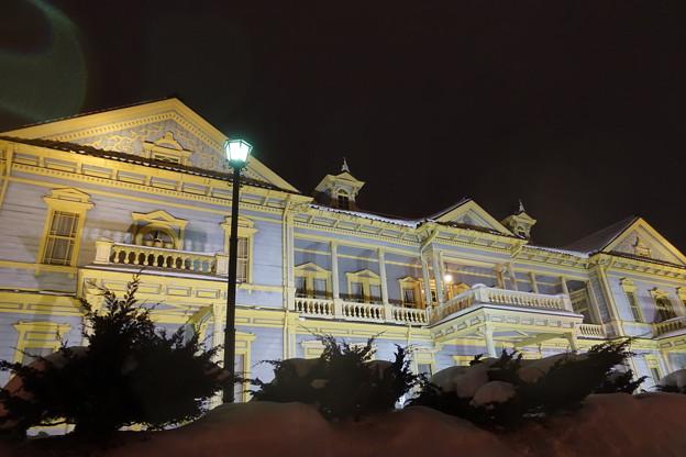 函館公会堂DSC01174