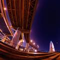 Photos: 旧堺燈台illujion-02322