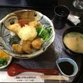 Photos: 淡路鶏丼
