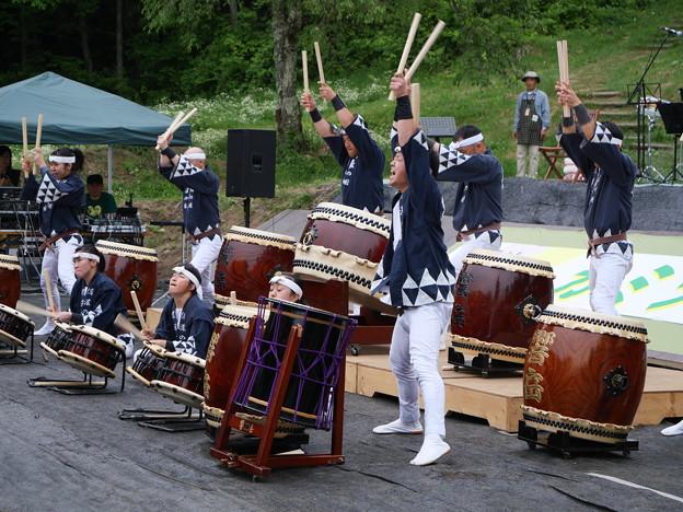 カミツレ祭 P1026650