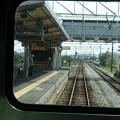 Photos: 西大寺駅DSC01111