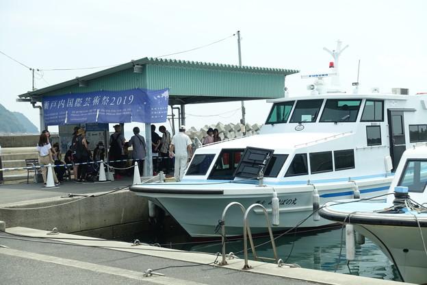 宝伝港DSC01160