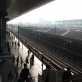 Photos: 12 京都駅の構内、広い!