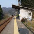 Photos: 28 駅舎のようす