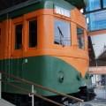 Photos: 88 湘南電車の元祖はこの80系、昔は東海道線などでよく見られた