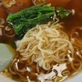 おおつき食堂 麺