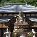 Photos: 山から下りた石仏