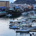 漁港の在る街