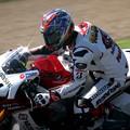 #634 高橋 巧選手 MuSASHi RT HARC-PRO. Honda